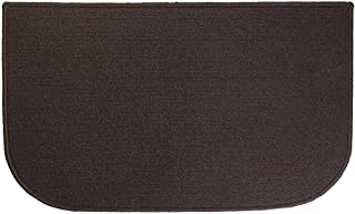Ritz Accent, Stain Resistant Kitchen Floor Rug, with Non Slip Latex Backing, 18-inch by..