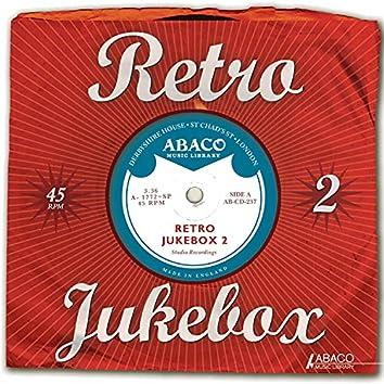Retro Jukebox, Vol. 2
