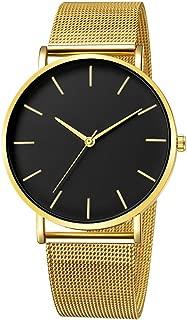 Respctful Mens Full Steel Quartz Analog Wrist Watch Men Luxury Brand LIGE Waterproof Date Business Watch