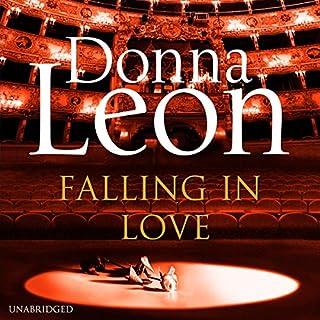 Falling in Love cover art