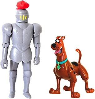 Scooby-Doo! Paquete de figuras de 50 aniversario exclusivo �