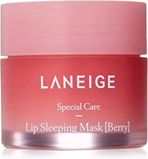Laneige Lip Sleeping Mask, Berry 20 G, Berry, 20 g