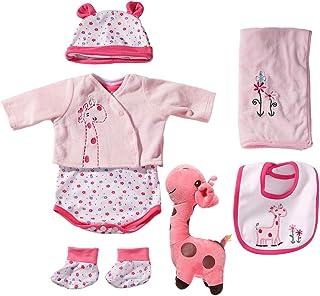 bambole reborn kit twins a-b
