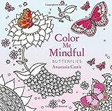 Color Me Mindful: Butterflies