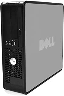 Dell Fast Optiplex PC Pentium 3.0 Ghz - 2GB Ram - 80GB HDD - Windows XP Professional