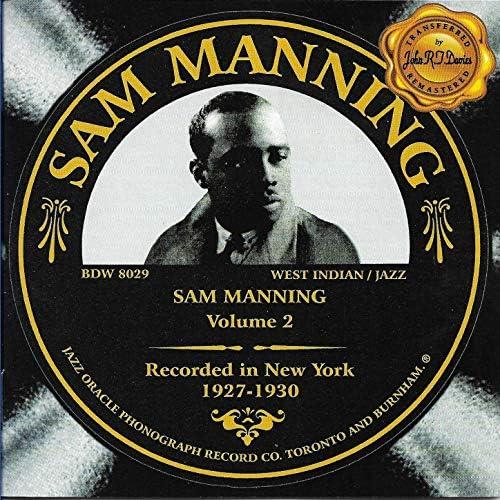 Sam Manning