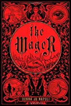The Wager by Donna Jo Napoli (2010-04-27)