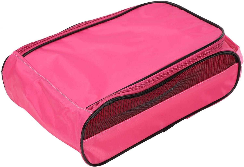 Jeanoko Shoes Bag Fine Shoe Workmanship Nylon Gifts Recommendation Storage