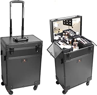 professional hair stylist cases