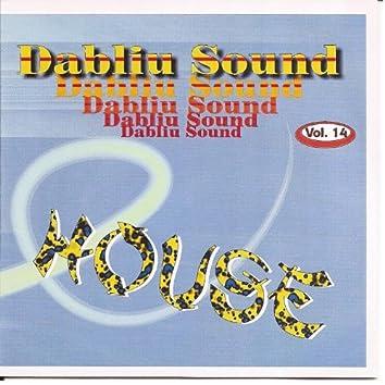 Dabliu Sound Vol 14. House