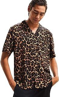 9237a68f08ce Amazon.es: Cuello mao - Camisas / Camisetas, polos y camisas: Ropa