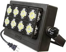 50W 室外 LED 泛光灯