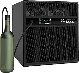 WhisperKOOL 3000i Wine Cooling Unit, 7263