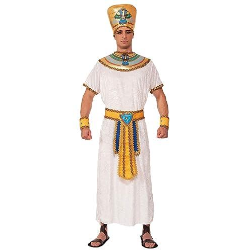 Forum Novelties Men's Egyptian King Costume