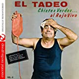 Chistes Verdes….al Rojo Vivo Vol. 2 (Digitally Remastered) [Explicit]