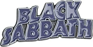 Black Sabbath Targhetta vivigade toppa We Sold Our Souls 29 x 36 cm