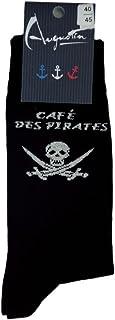 calcetines Café des Pirates