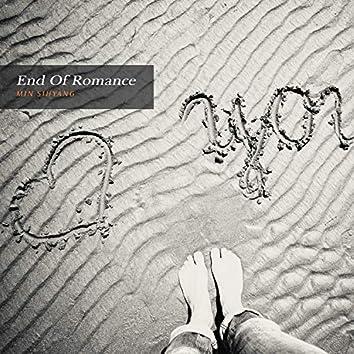 End Of Romance