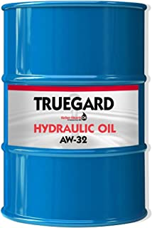 TRUEGARD Hydraulic Oil AW 32 55-Gallon Drum