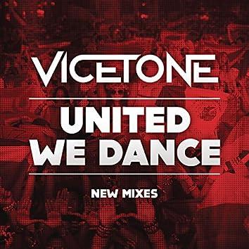 United We Dance (New Mixes)