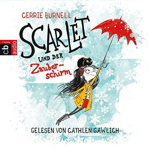 Scarlet und der Zauberschirm Titelbild