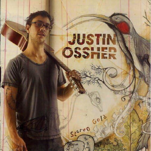 Justin Ossher