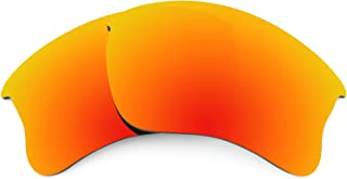 Replacement Lenses for Oakley Flak Jacket XLJ
