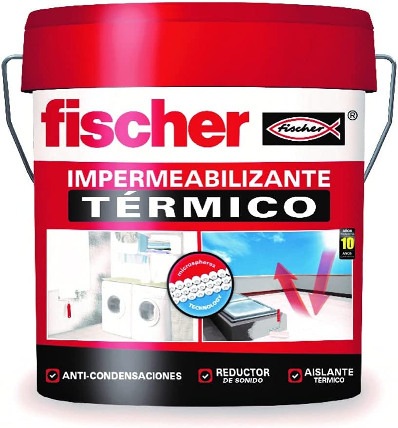 sold out Fischer – Imperm. Term. 4L 548717 4 Units Ranking integrated 1st place Cube