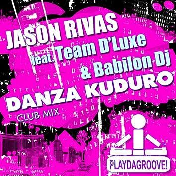 Danza Kuduro (feat. Team D'Luxe, Babilon DJ) [Club Mix]