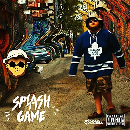 Splash Game [Explicit]