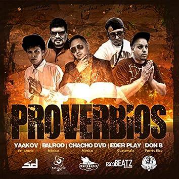 Proverbios (feat. BalRod, Yaakov, Eder Play & Don B)
