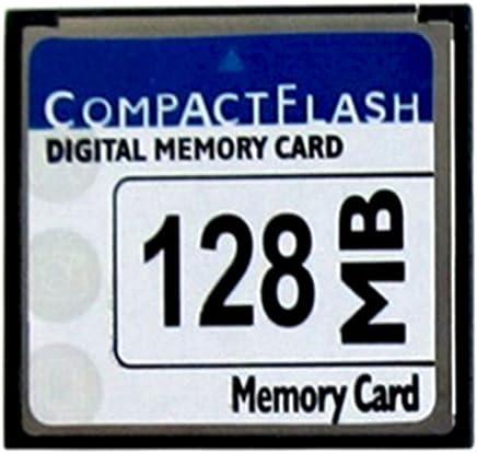 FengShengDa 128MB Memory Card Compact Flash Memory Card...