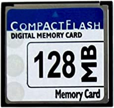 FengShengDa 128MB Memory Card Compact Flash Memory Card Camera card Numerical control machine tool storage card