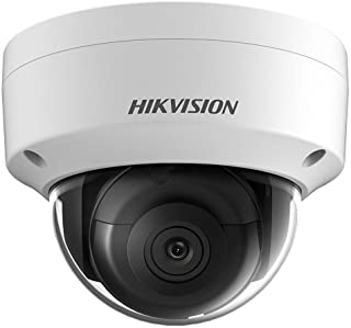 Hikvision IP Camera DS-2CD2183G0-I 2.8mm 4K 8MP PoE Dome Camera 3-Axis Adjustment HD 1080P IR Ip67 IK10 H.265+ Support ONV...
