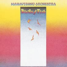 Birds Of Fire by Mahavishnu Orchestra (2000-08-01)