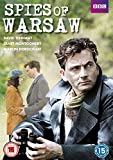 61w4DDwjPxL. SL160  - Espions de Varsovie : David Tennant, espion français malgré lui