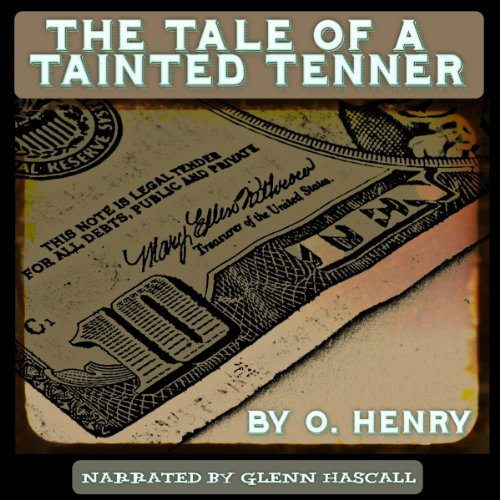 『The Tale of a Tainted Tenner』のカバーアート