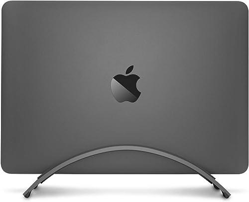 Twelve South BookArc for MacBook/Pro w USB-C - Space Grey (12-2005)