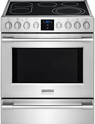 FPEH3077RF | Frigidaire Professional Electric Range   Stainless Steel