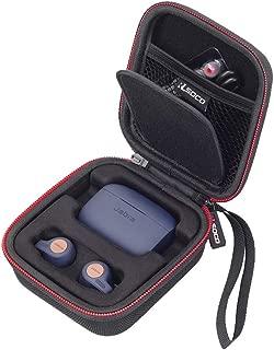 RLSOCO ケース Jabra Elite 65t / JabraEliteActive65t 完全ワイヤレスイヤホン用 Jabra 完全ワイヤレスイヤホン Elite 65t/Elite Active 65t、USBメモリ、などの小物にも対応 USBメモリ、SDカードなどの小物にも対応