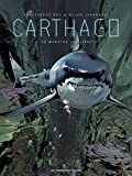 Carthago, tome 3 - Le monstre de Djibouti