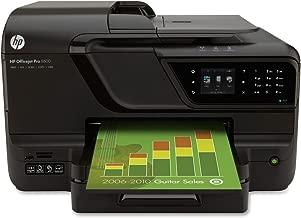 hp 8600 series comparison