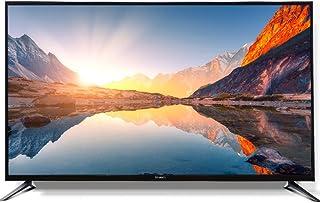 Devanti Smart LED TV 50 Inch 4K UHD HDR LCD Slim Thin Screen Access to Netflix YouTube 3840 X 2160P Dolby Surround Sound