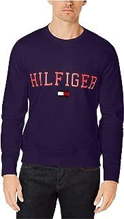 Tommy Hilfiger Mens Collegiate Sweatshirt