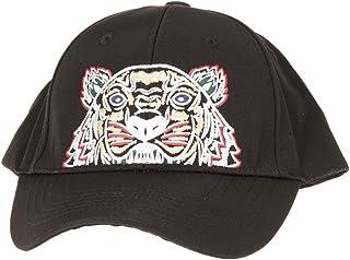 Kenzo Mens Tiger Baseball Cap O/S Black