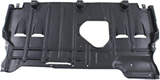 Garage-Pro Rear Engine Splash Shield for MAZDA 3 2010-2013 Under Cover Assy 5 Speed Trans.