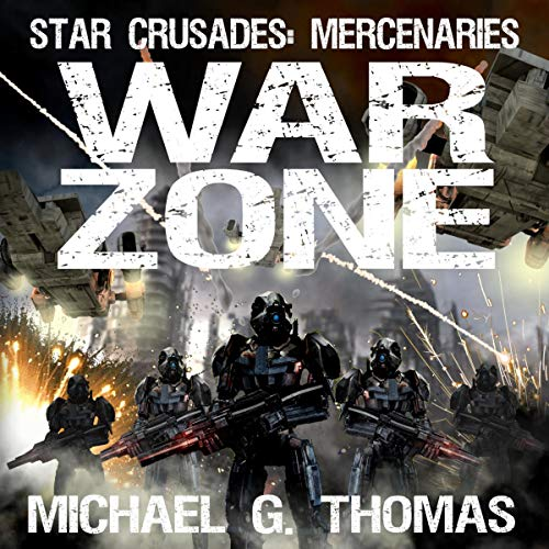War Zone cover art