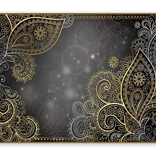 murando Papier peint intissé 350x256 cm Décoration Murale XXL Poster Tableaux Muraux Tapisserie Photo Trompe l'oeil Ornement f-A-0146-a-d