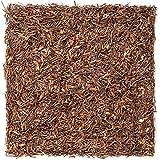 Tealyra - Pure Rooibos Red Herbal Tea - African Red Bush Loose Leaf