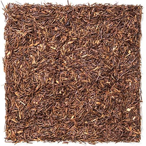 Tealyra - Pure Rooibos Red Herbal Tea - African Red Bush Loose Leaf Tea - High in Antioxidants - Relax - Detox - Low Blood Pressure - Kids Welcome - Caffeine-Free - 150g